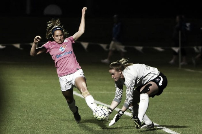 Alyssa Naeher voted NWSL Player of the Week