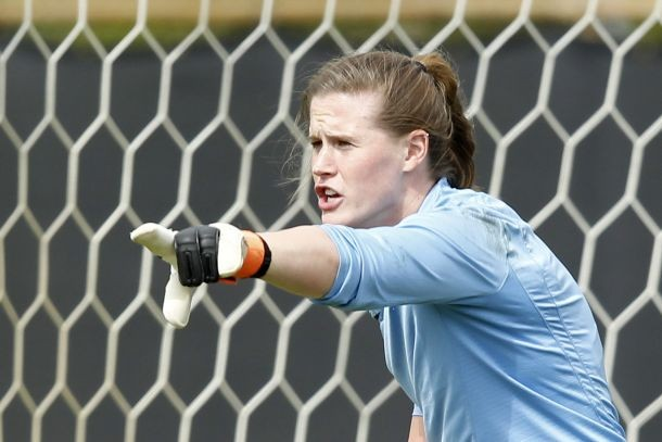 Chicago Red Stars Acquire Boston Breakers, USWNT Goalie Alyssa Naeher