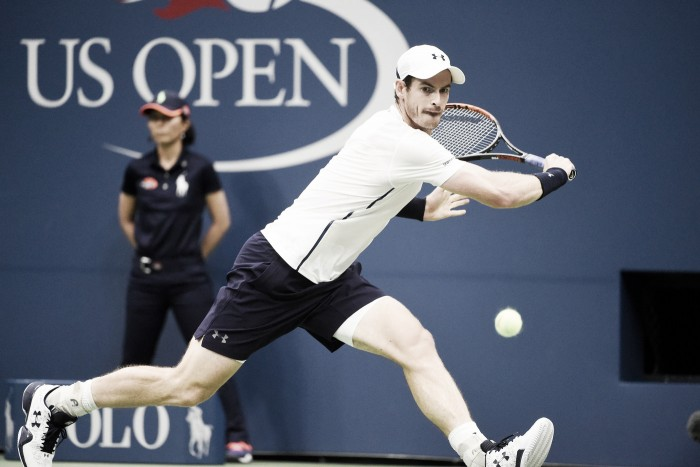 US Open, al terzo turno Murray e Nishikori