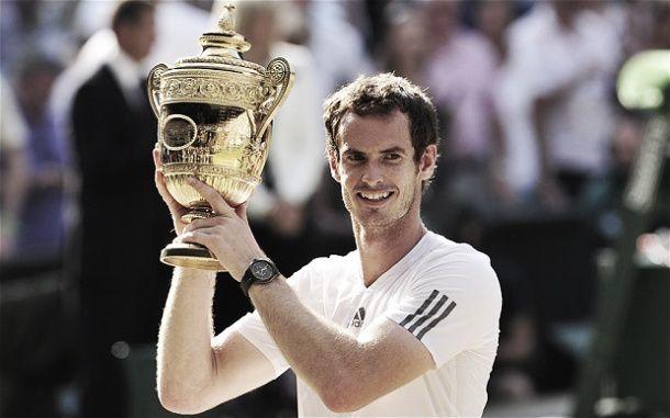 Wimbledon 2015: Murray Seeded No.3 For Wimbledon