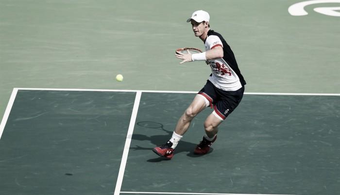 Rio 2016, tennis maschile: tutto facile per Murray. Bene Goffin e Simon, fuori Ferrer