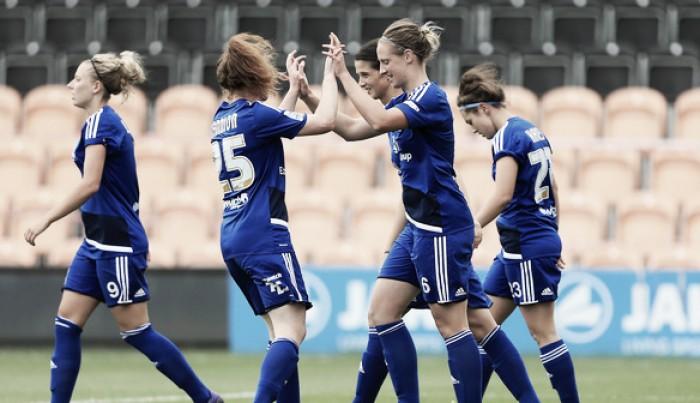 WSL Cup semi-final - London Bees 0-4 Birmingham City: Visitors advance to showpiece finale