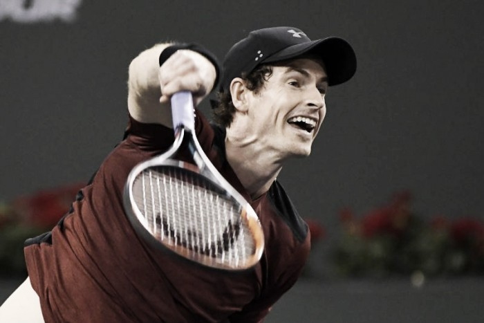 Atp Miami, forfait di Andy Murray. Anche Djokovic in dubbio