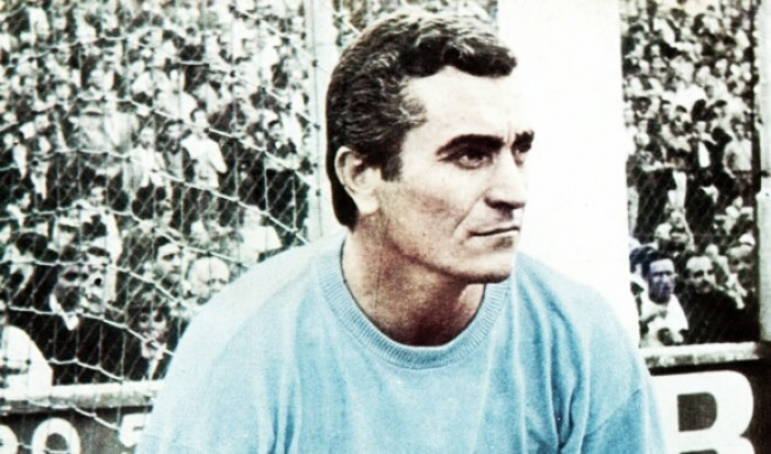 A 71 años del debut de Amadeo en River