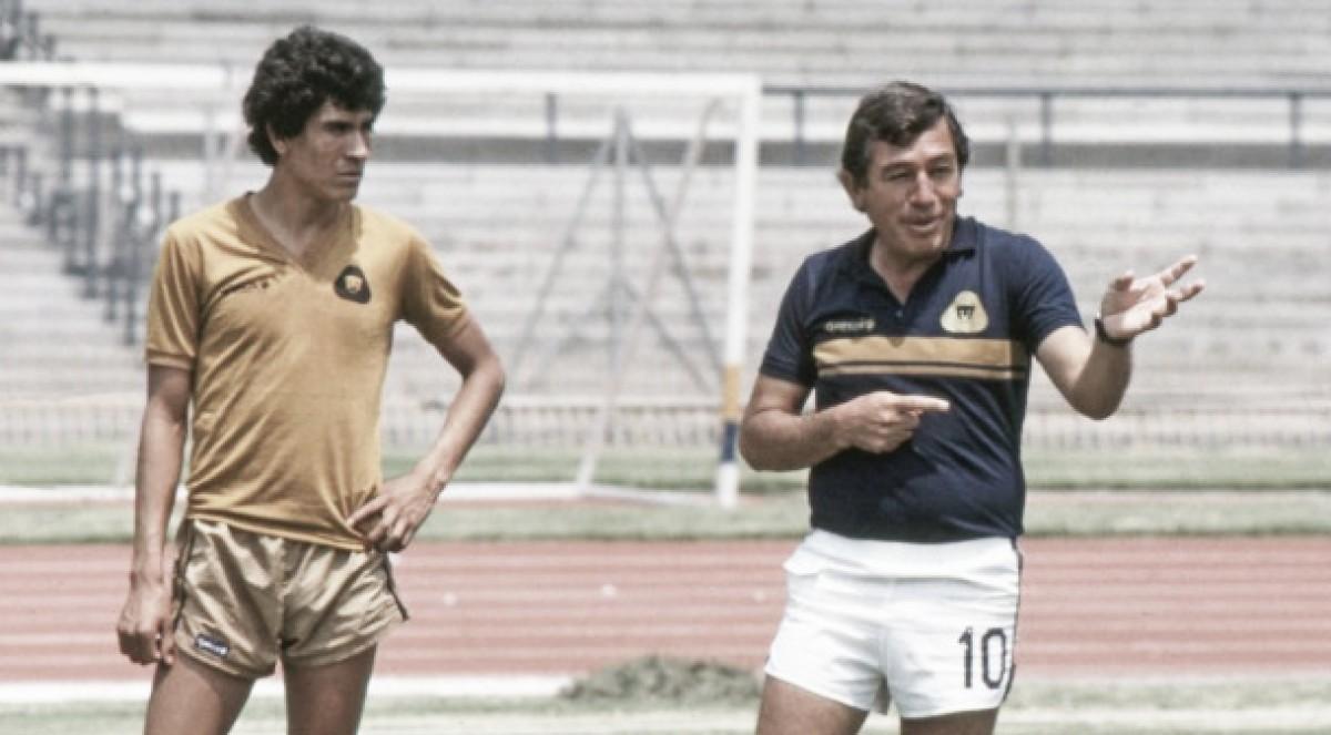 Rafael Amador; Puma por siempre