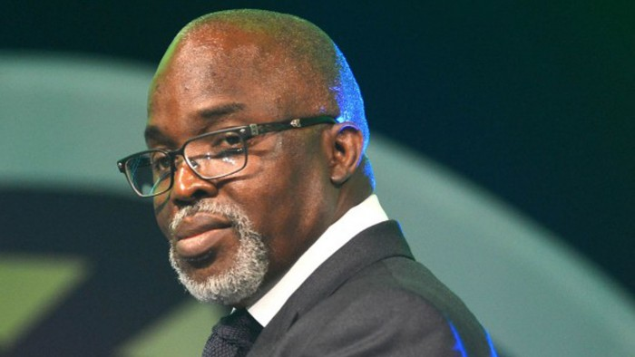 NFF woos corporate Nigeria to pay foreign coach