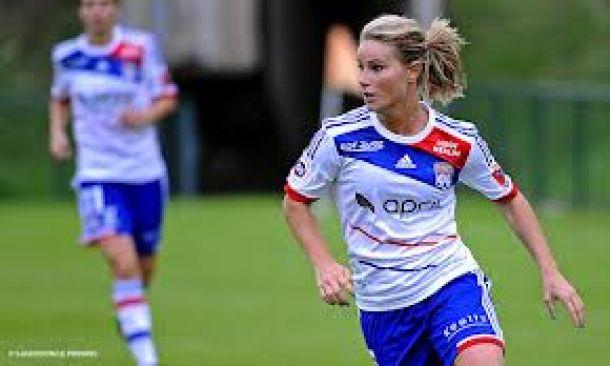 Féminins : L'OL étrille le Marseille FA en amical