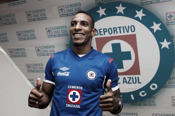 Amaranto Perea 'out' del Mundial de Clubes