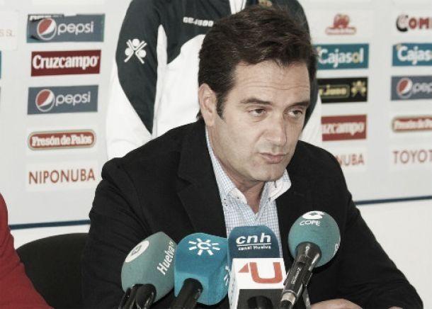 """Antonio Martín: """"Ni el Consejo ni el presidente han criticado nunca a la afición"""""""