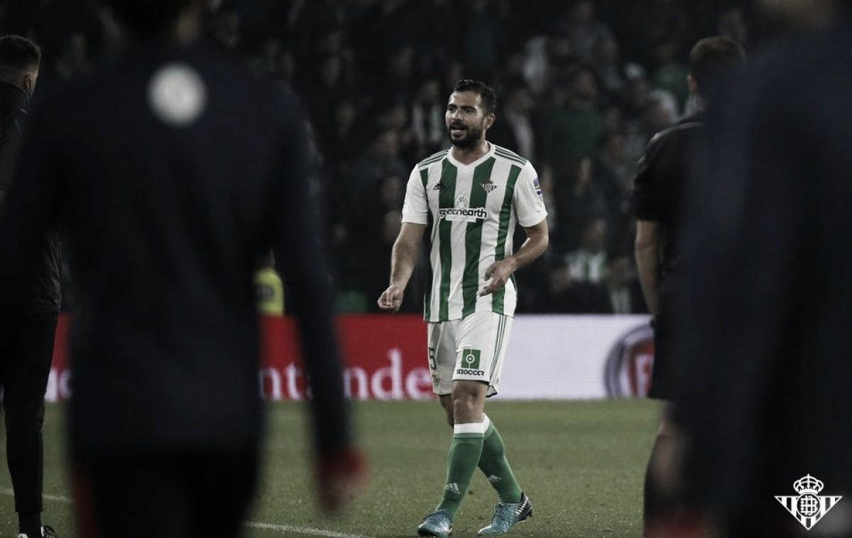 Jordi Amat no podrá jugar en Montilivi