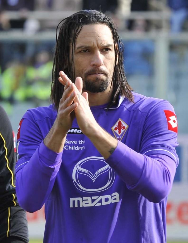 Decepcionante temporada de la Fiorentina