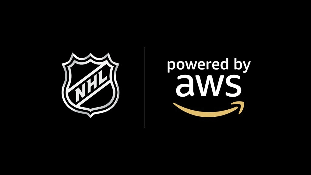 La NHL y Amazon Web Services firman un acuerdo tecnológico de vanguardia