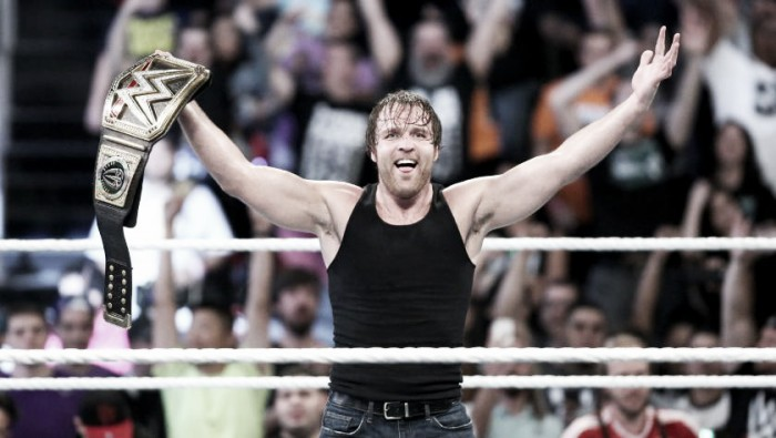 Money in the Bank 2016 Review