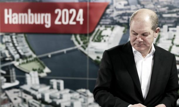 Olimpiadi 2024, altra rinuncia. Ora è Amburgo a tirarsi fuori