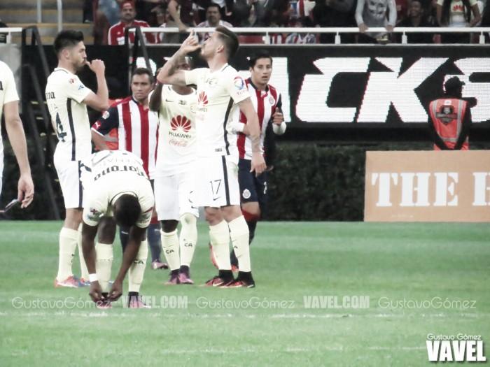 América le regresa decepción a Guadalajara