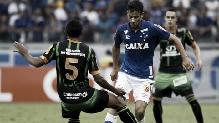"""Clássico de domingo vai bater recorde de público entre Cruzeiro e América-MG no """"novo Mineirão"""""""