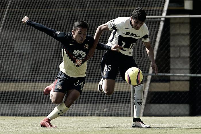 Lobos BUAP vs Pumas UNAM, jornada 4 Liga MX — Partido en vivo