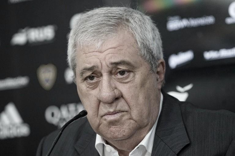 "Jorge Ameal: ""No queremos disputar la fecha de los clásicos"""