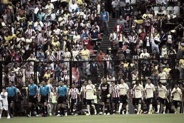 Chivas - América: momento de estimular la discrepancia