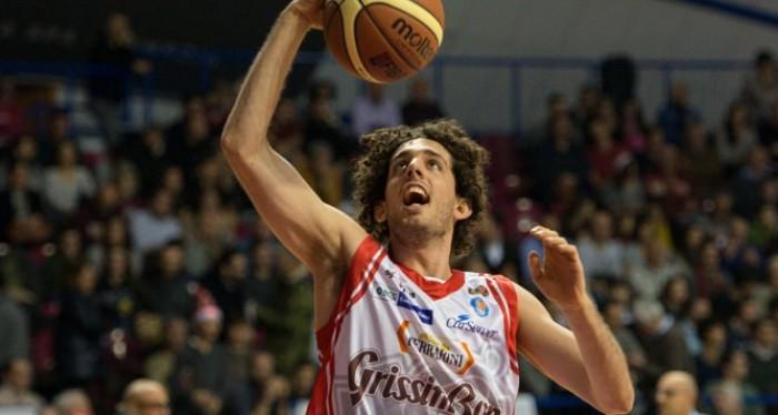 Basket - Serie A, Reggio Emilia ringrazia Della Valle e Cervi: a Brindisi è 78-82