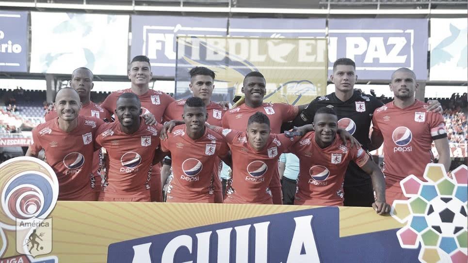 Los convocados por Alexandre Guimarães para enfrentar a Rionegro Águilas