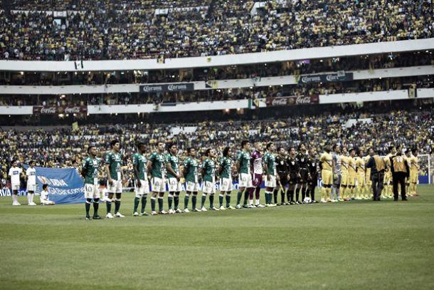 Lanza América doble promoción para su debut en el Clausura 2015