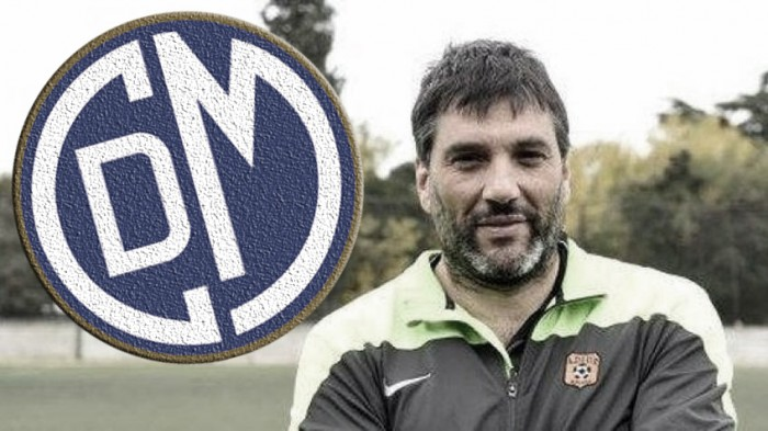 Gerardo Ameli es el nuevo director técnico de Deportivo Municipal