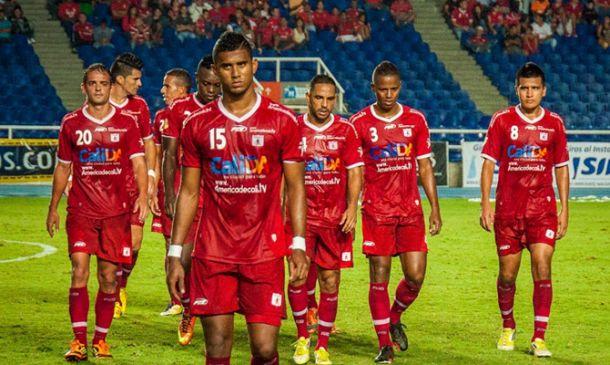 Universitario de Popayán venció al América de Cali en la apertura del Torneo Postobón