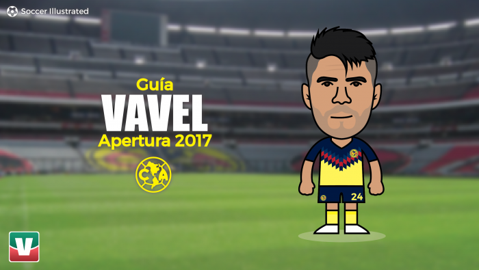 Guía VAVEL Apertura 2017: Club América
