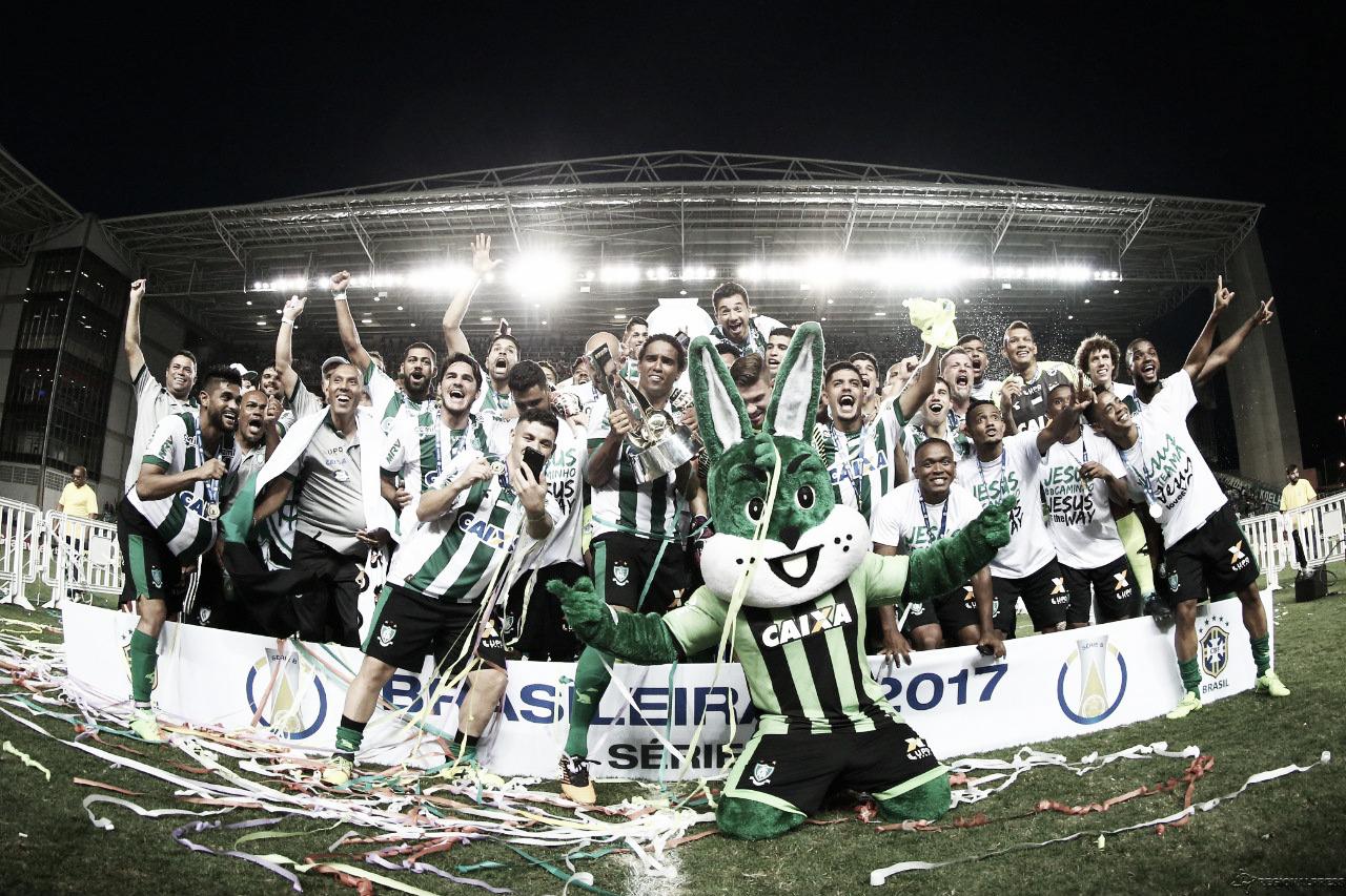 América-MG Futebol Clube
