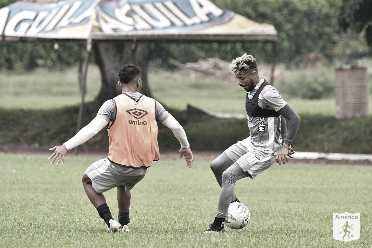 Conoce los rivales del América de Cali en la Copa Libertadores