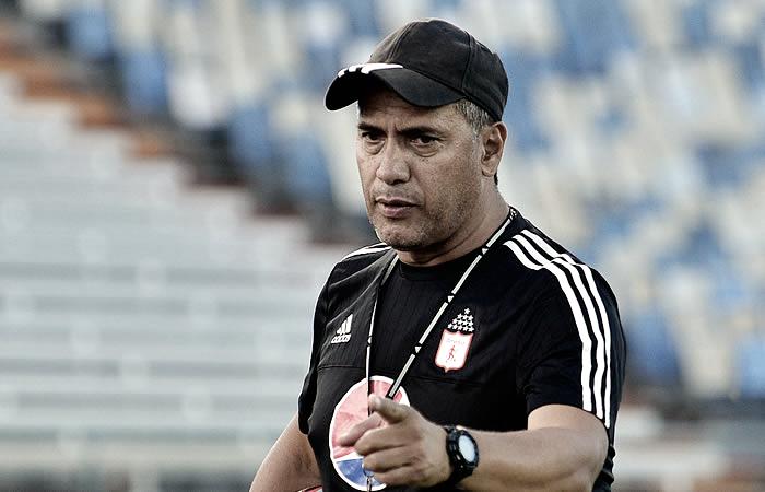 """Hernán Torres: """"Necesitabamos ganar y gracias a Dios se dio"""""""
