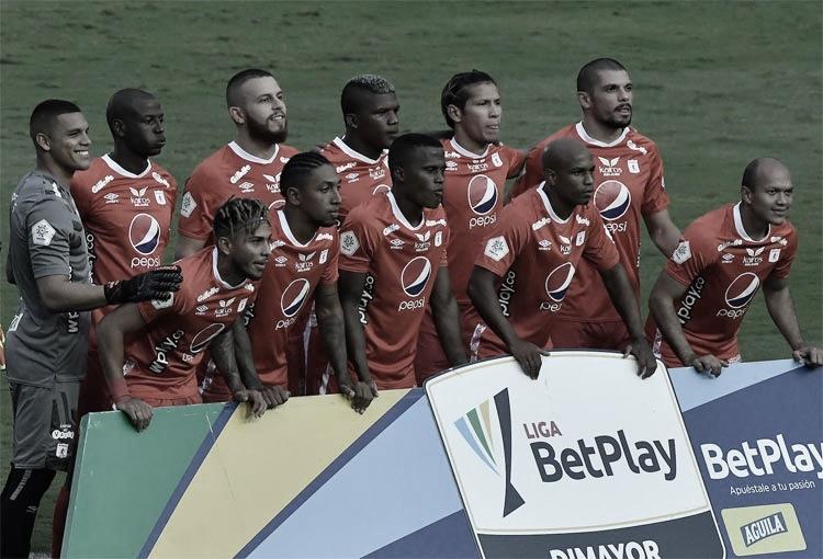 América, sin Duván Vergara buscarámantenerse vivo en la Libertadores