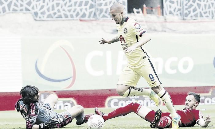 Darío Benedetto y su curioso adiós del futbol mexicano