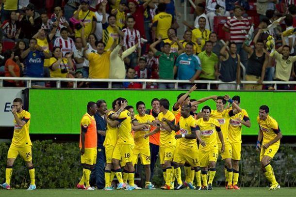 América busca su tercer triunfo al hilo en el Clásico Nacional