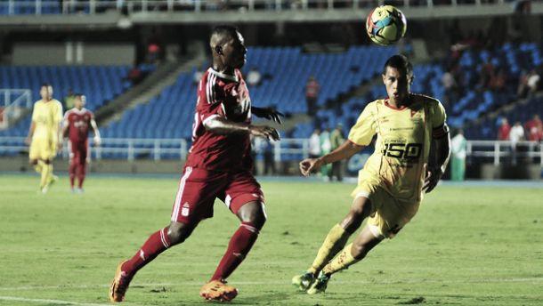 América - Pereira: con la obligación de sumar de a tres puntos