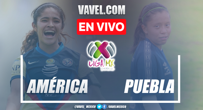 Resumen y goles: América 3-0 Puebla en Liga MX Femenil