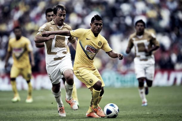 América - UNAM: filosofías de vida y futbolísticas diferentes