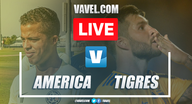 Goals and Highlights: America (6)0-0(5) Tigres, Campeon de Campeones 2019