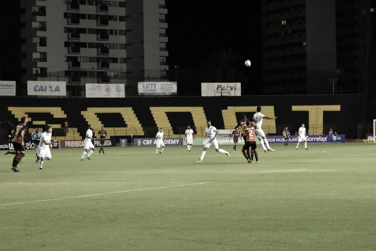 Em busca da primeira vitória, América-MG encara Sport no Independência