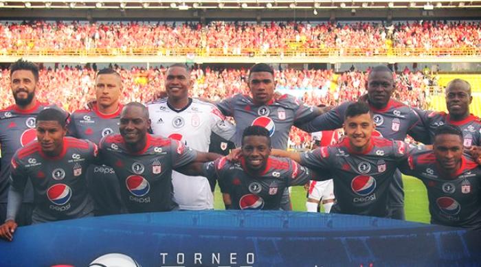 Sin Armero, América hará su debut en la Liga Águila l
