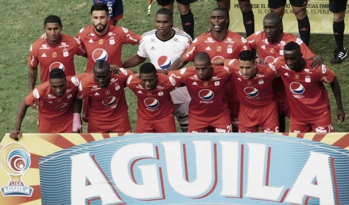 Anderson Zapata, principal novedad del América en su visita a Millonarios