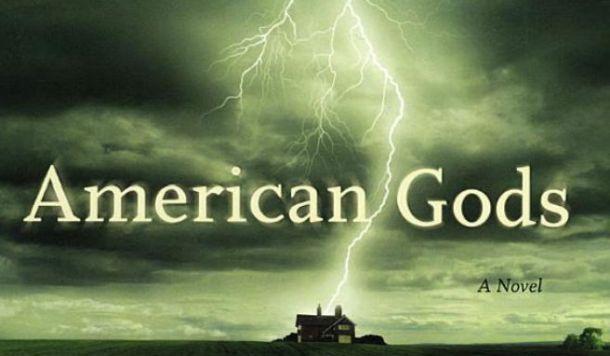 Starz adaptará a serie la novela 'American Gods'
