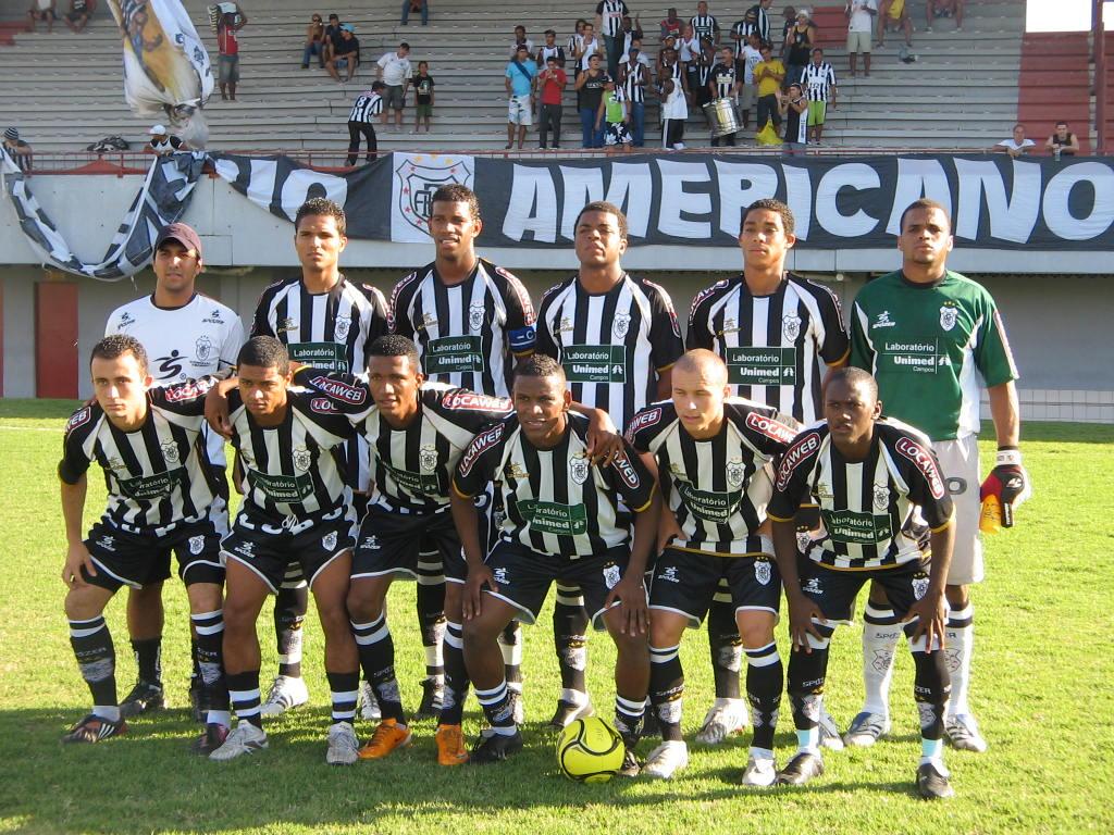 Americano Futebol Clube
