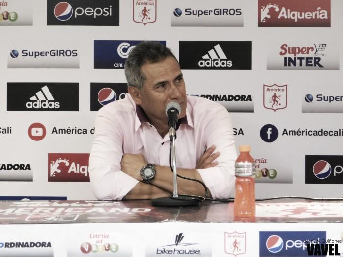 """Hernán Torres: """"No hay tiempo para equivocarse"""""""