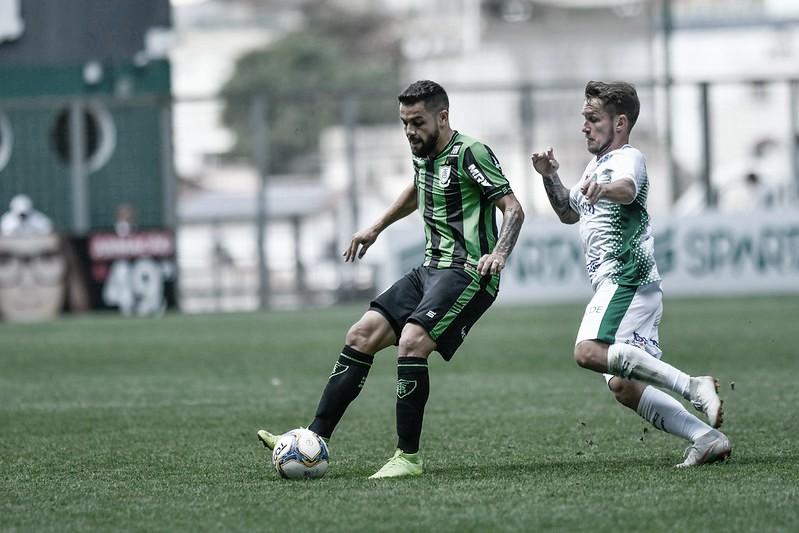 Foto: Mourão Panda / América Futebol Clube