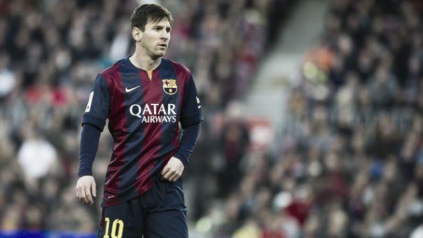 Liga BBVA: Barcelona goleia Almería e mantém liderança
