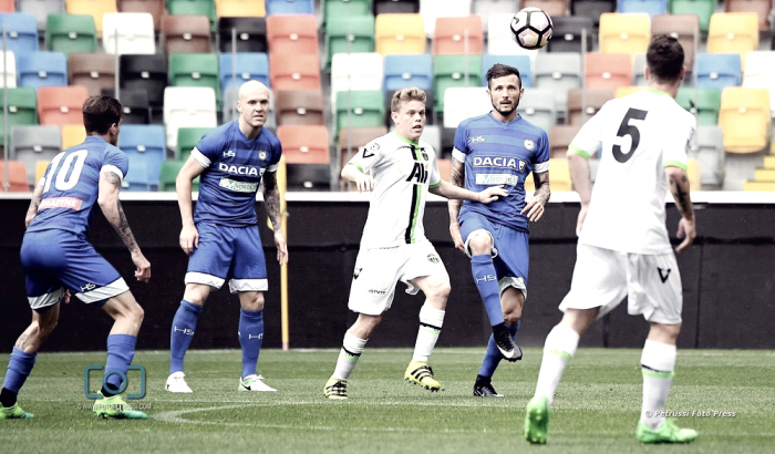 Udinese - Goleada all'Abano in amichevole, ma i tifosi si aspettano il riscatto contro l'Atalanta