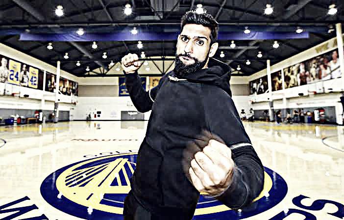 Boxeo Internacional: lo mejor de Khan está aquí