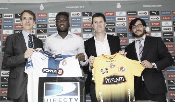 Sergio se lleva a 16 jugadores a jugar a Ecuador